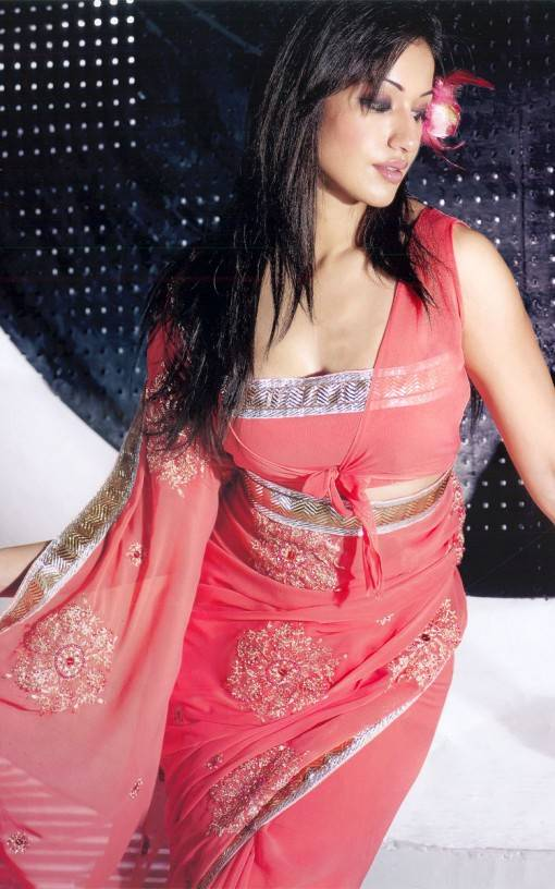 28fb1ce418c9a ... Women Fashin Update Women Saree Blouse