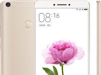 Xiaomi Mi Max Android Layar Lebar 6.44 inch Harga Rp 2 Jutaan