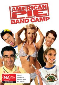 18+ American Pie 4: Band Camp (2005) Dual Audio 720p Web-DL x264 [Hindi – English] Download