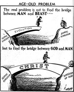 The Link between Man & GOD is FAITH. ~ Christ4Thailand