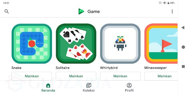 Game Offline Tanpa Instal Di Play Store yang Bisa Dimainkan Tanpa Internet
