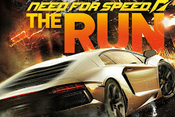 Get Free Download Game Need for Speed (NFS) The Run for Computer or Laptop