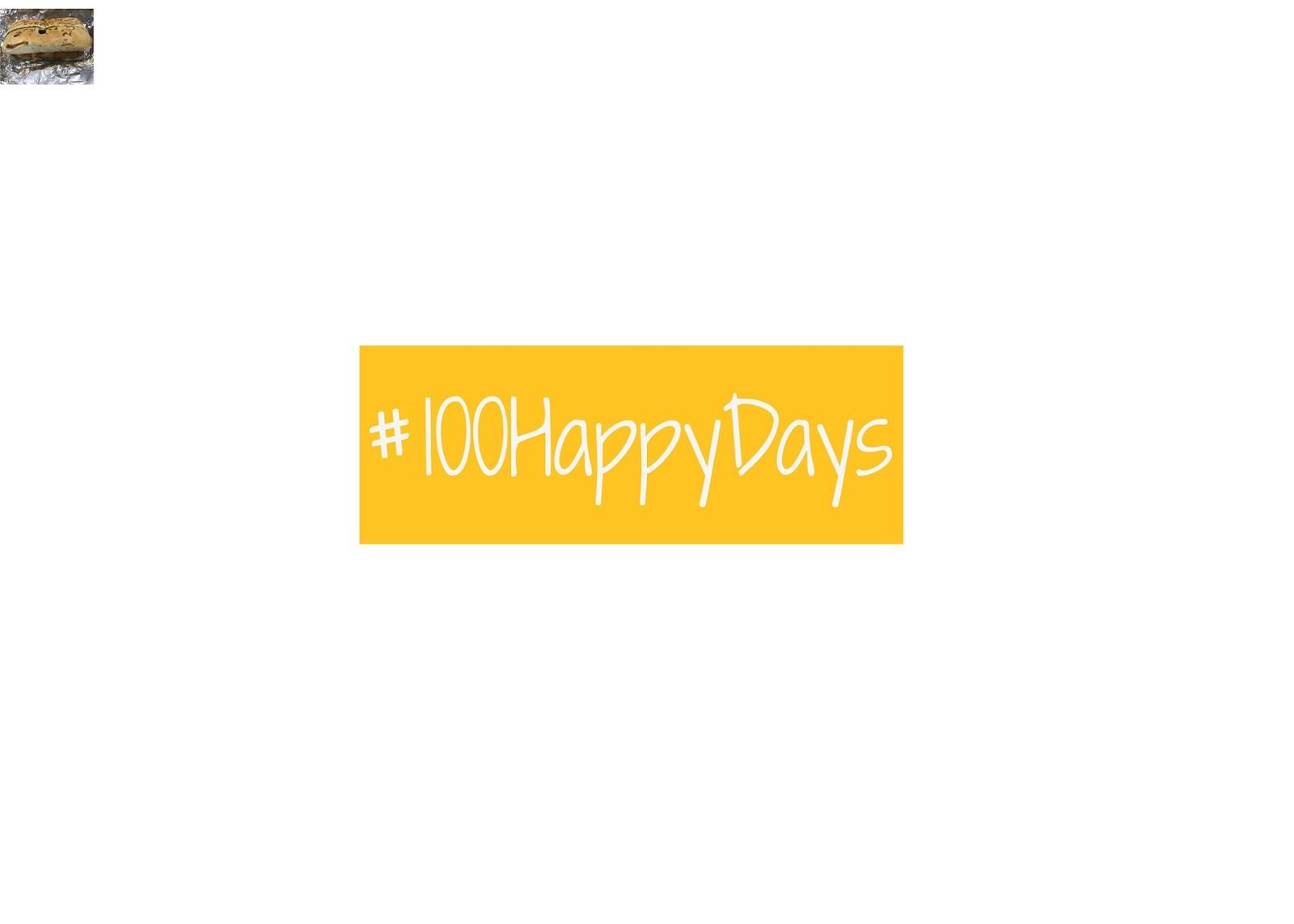 #100HappyDays: My Empty Canvas