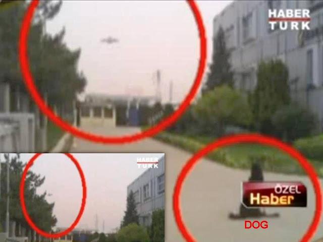 Gebze Turkey  city photo : Flying Saucer above Teknopark in Gebze, Turkey in the news 2013 |UFO ...