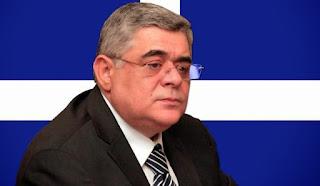 Το Αναστάσιμο μήνυμα του Αρχηγού της Χρυσής Αυγής, Νικολάου Γ. Μιχαλολιάκου