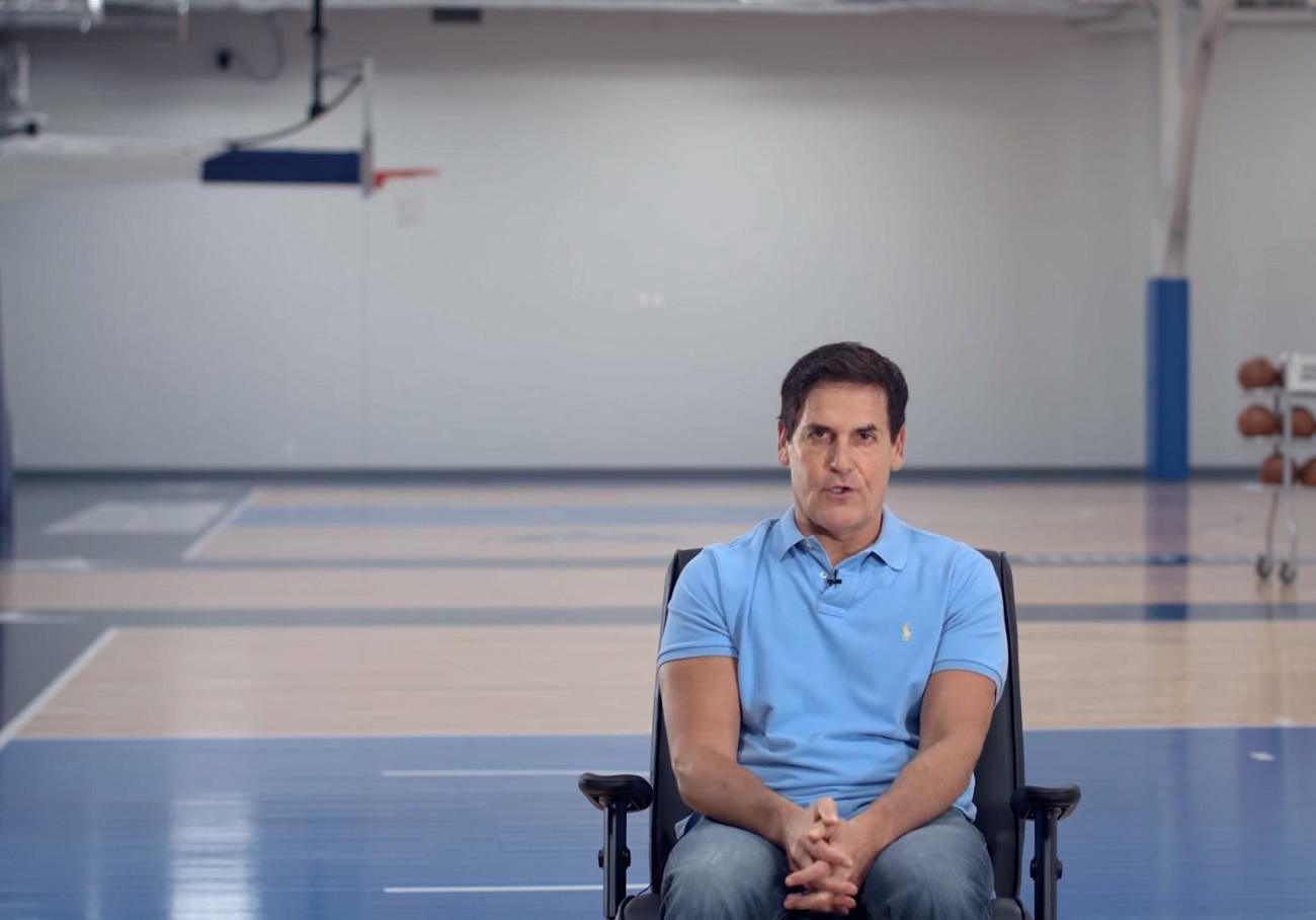 Mark Cuban: follow your passion is not the right way