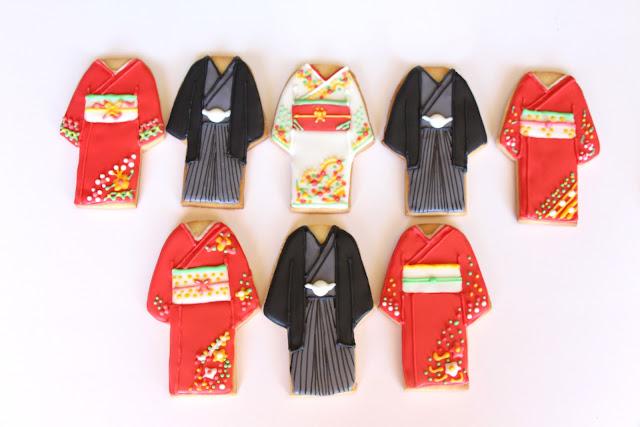 galletas kimono