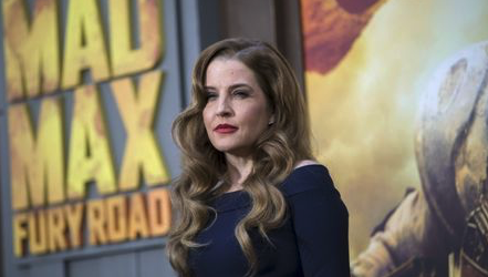 Deeply indebted Lisa Marie Presley and manager in dueling lawsuits