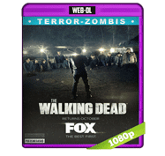 The Walking Dead (S07E01) Web-DL 1080p Audio Ingles 5.1 – Subtitulada