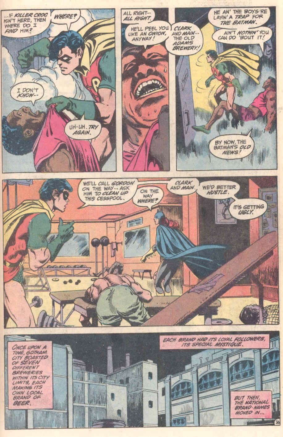 Detective Comics (1937) 526 Page 36