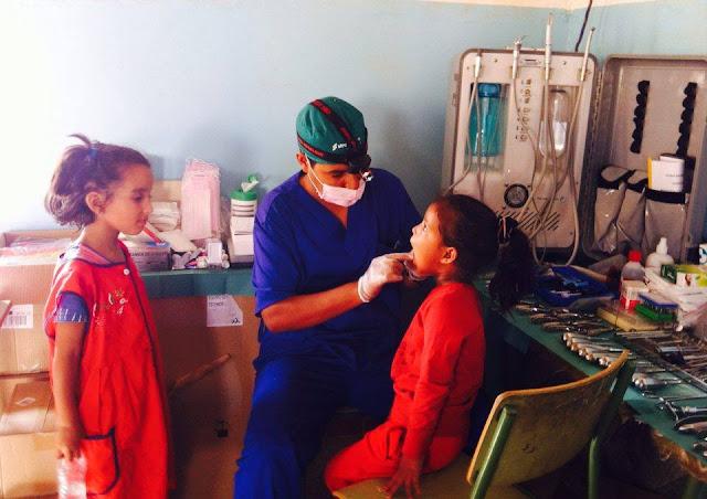 الصحة المدرسية بمخيمات اللاجئين الصحراويين خطوات بحاجة إلى دعم (تقرير مصور)