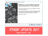 RT809F UPDATE AGUSTUS 2017