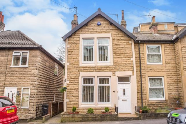Harrogate Property News - 3 bed semi-detached house for sale Valley Mount, Harrogate, North Yorkshire HG2