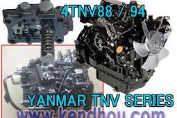 Yanmar TNV series