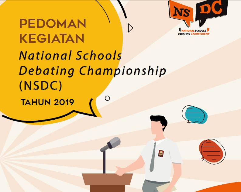 Pedoman NSDC SMA 2019