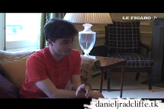 Le Figaro interview