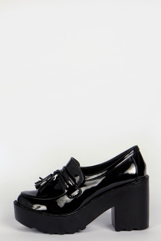 Stylish Summer Wear Shoes For Western Girls By Boohoo Form 2014 15 Wfwomen