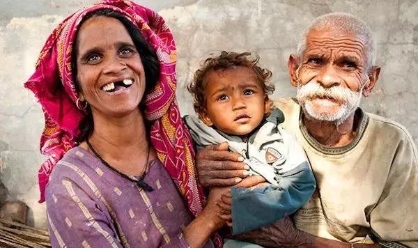 child meet oldest world