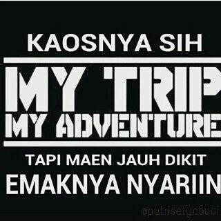 DP My Trip My Adventure