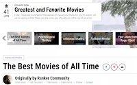 Quali sono i film migliori di sempre ancora da vedere