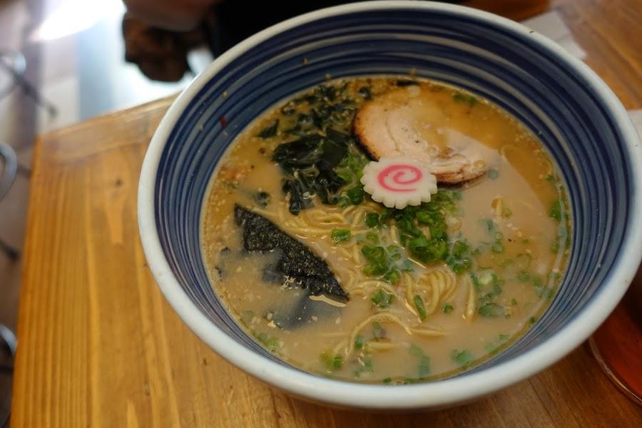 らあ麺屋ひろ(Ramen-ya Hiro)