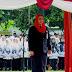 Bupati Sri Hartini:Didik Anak Dengan Budi Pekerti. Guru Tentukan Masa Depan Bangsa.