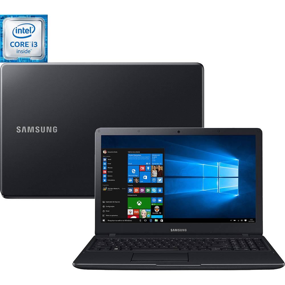 Lojas Americanas Notebook Samsung Essentials E34 Estilo Vip