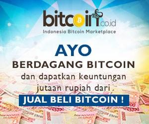 Ayo Berdagang Bitcoin
