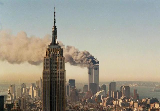Ex-agente da FEMA revela conspiração sobre o 11 de setembro - 11/09
