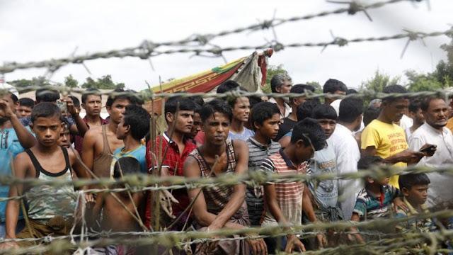 Πόσο κινδυνεύει η Ευρώπη με τις ροές μεταναστών;