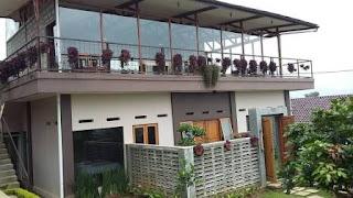 Sewa Villa Di Bandung Untuk Rombongan Private Pool
