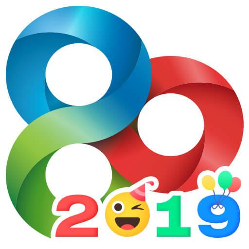 GO Launcher - 3D parallax Themes & HD Wallpapers 3.17 | Unlocked APK