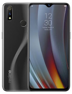 Realme 3 Pro with VOOC Flash Charge 3.0 | Full specifications, features and price