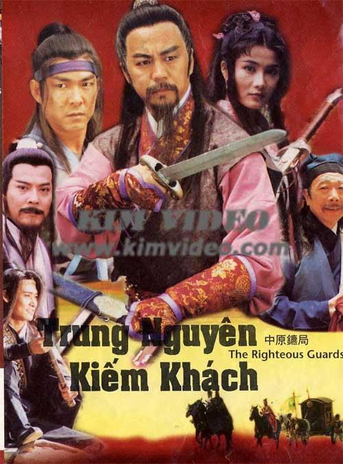 Xem Phim Trung Nguyên Kiếm Khách 1996