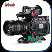 Professional HD Camera Mod AdFree APK