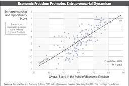 The Limits On Economic Freedom
