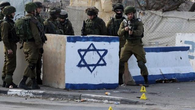 Genocidio en Israel