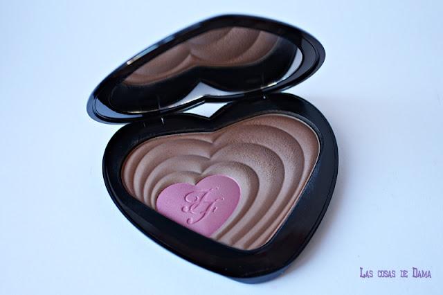 Favoritos 2016  Maquillaje belleza makeup