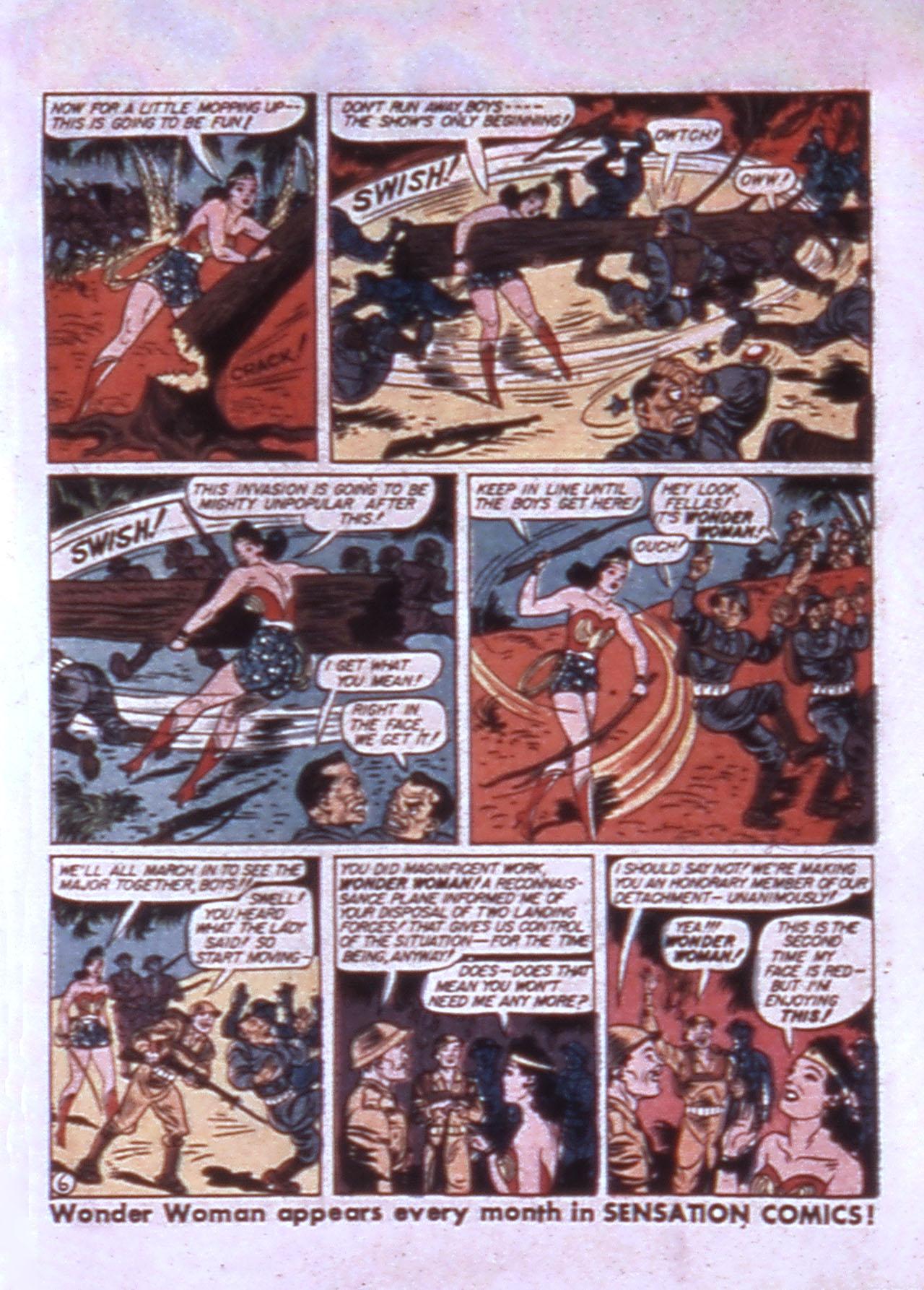 Read online All-Star Comics comic -  Issue #11 - 19