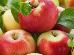 Manfaat Apel Untuk Diet dan Kesehatan