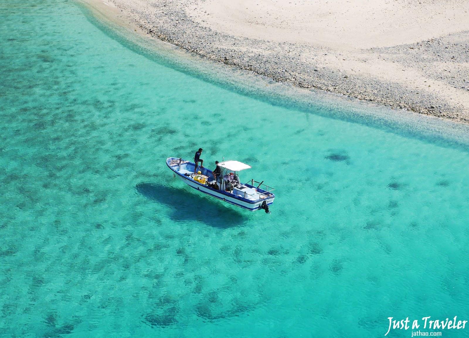 沖繩-景點-推薦-慶良間群島-自由行-旅遊-Okinawa-attraction-Kerama-Island-Toruist-destination