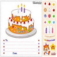 Here is #BirthdayCake by #FlashGames247! #DecorativeGames