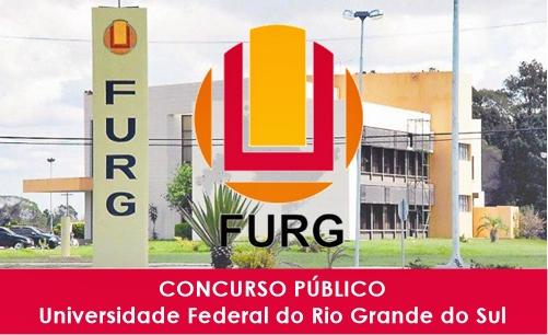 Apostila Concurso FURG 2016