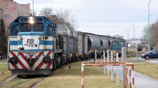 El proyecto del tren a Vaca Muerta ingresa en la etapa de definición