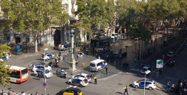 Είμαστε έτοιμοι αν οι ανώμαλοι μισάνθρωποι χτυπήσουν στην Ελλάδα;
