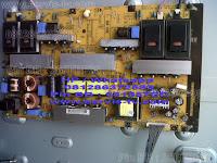 reparasi PSU LG 47LD650 EAX61289501-12
