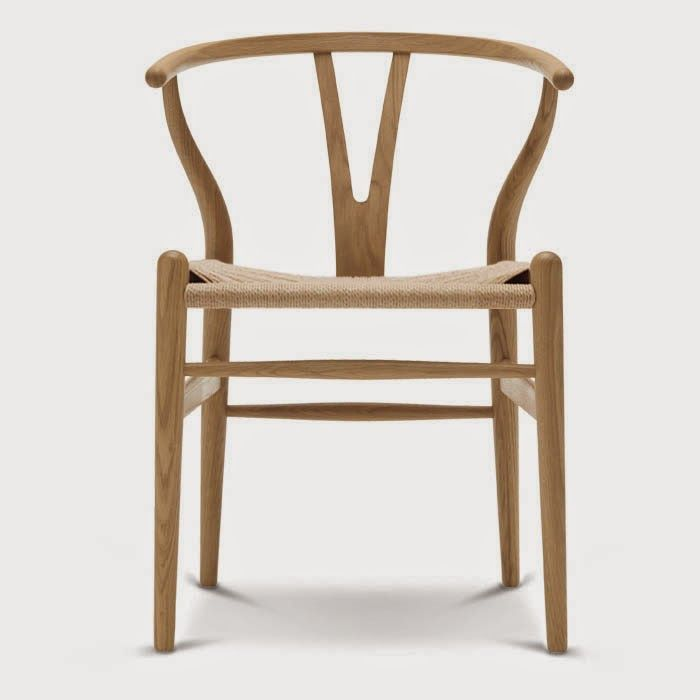 Carl Hansen Wishbone chair