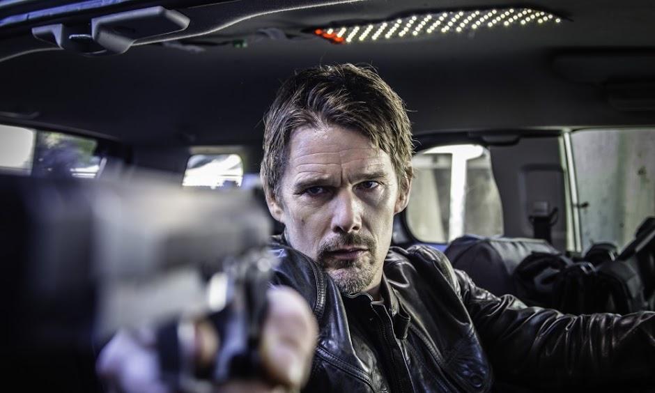 24 Hours to Live | Ethan Hawke é um assassino implacável no trailer da ação