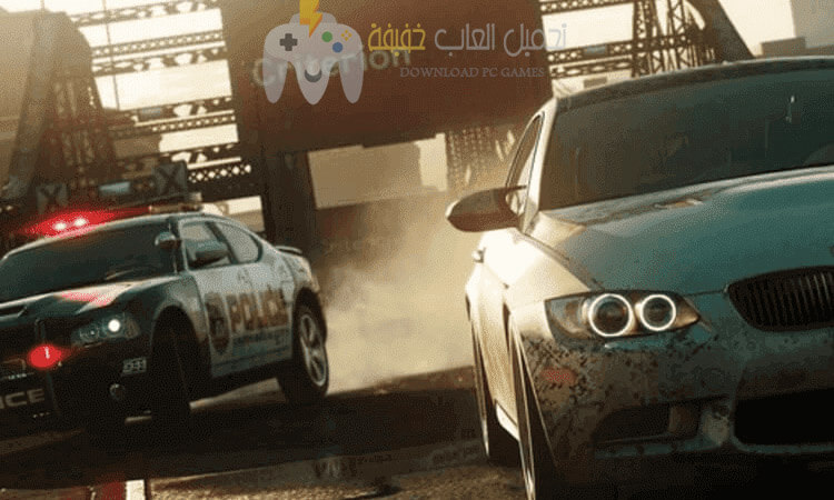 تحميل Need For Speed Most Wanted 2012 للكمبيوتر بحجم صغير