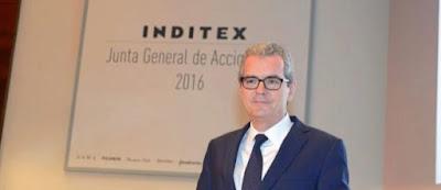 Pablo Isla e Inditex